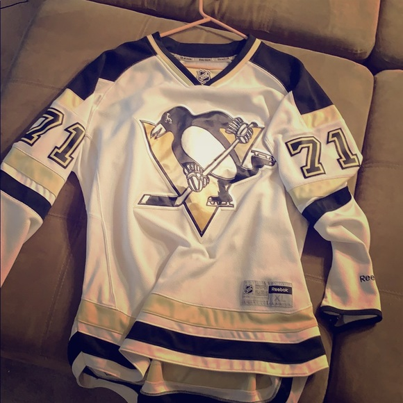 wholesale dealer f251b 1b1b8 Evgeni Malkin Pittsburgh Penguins Jersey